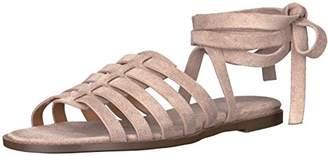 Report Women's Zella Flat Sandal