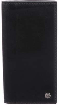 Nina Ricci Leather Bifold Wallet