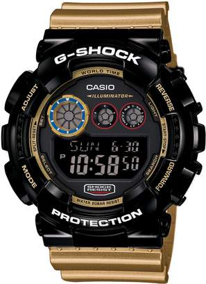 G-Shock Crazy Colors Series Men's Watch GD-120CS-1JF (Japan Import)