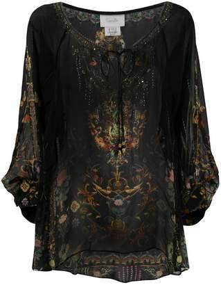 eec37e9ae8e Raglan Sleeve Top - ShopStyle UK
