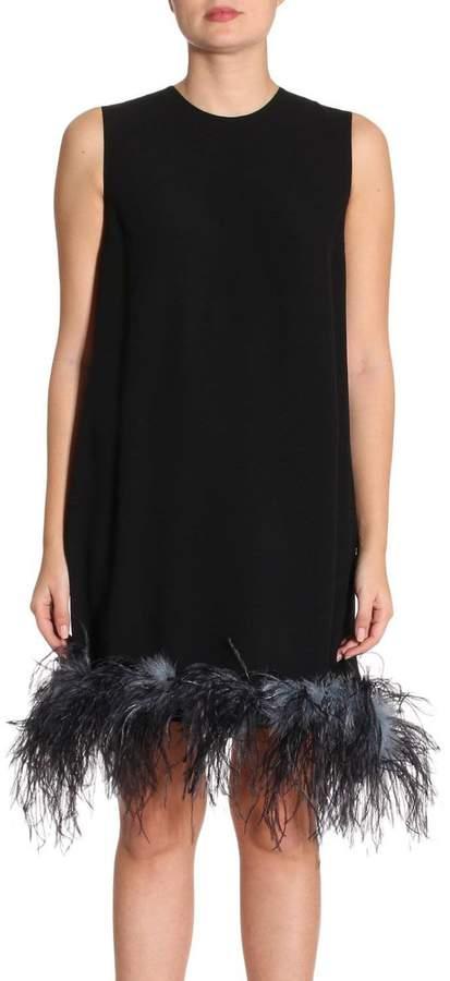 Dress Dress Women Prada