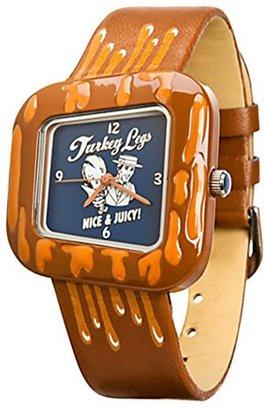 Disney (ディズニー) - Disney Parks Exclusive Turkey Leg Watch