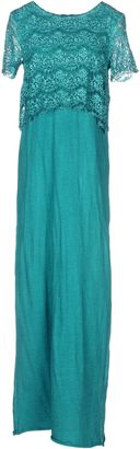 CYCLE Long dresses $134 thestylecure.com
