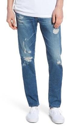 Men's Ag Jeans Dylan Skinny Fit Jeans $245 thestylecure.com