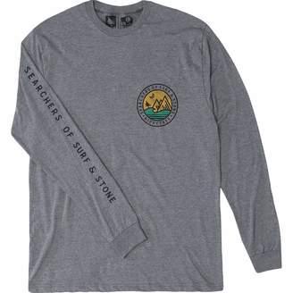 Hippy-Tree Hippy Tree Southpoint Long-Sleeve T-Shirt - Men's