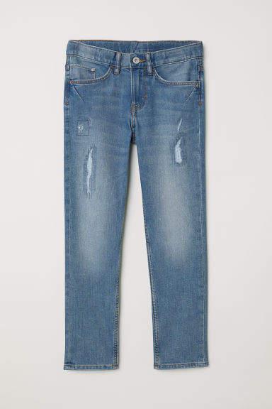 H&M Slim Fit Jeans - Blue