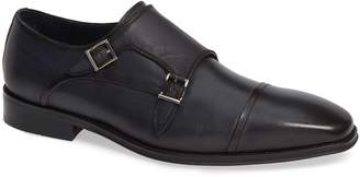 Jump Mario Double Monk Strap Shoe