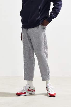 Urban Outfitters Seersucker Utility Pant