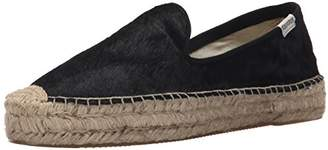 Soludos Women's Tall Espadrille Wedge Sandal