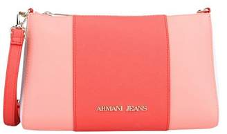 Armani Jeans (アルマーニ ジーンズ) - アルマーニ ジーンズ ハンドバッグ