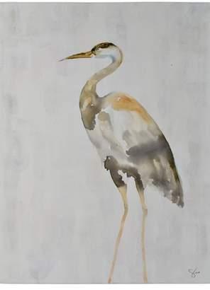 Ren Wil RENWIL Sandhill Canvas Art
