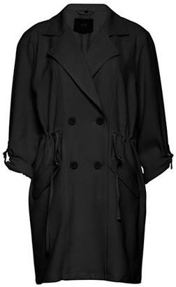 B.young B. YOUNG Garva Trench Coat