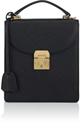 Mark Cross Women's Uptown Leather Crossbody Bag