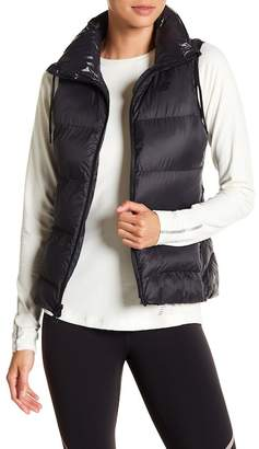 New Balance Puffer Quilted Vest