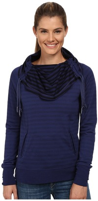 Smartwool Hanging Lake Pullover $150 thestylecure.com