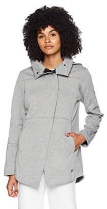Hurley Women's Nike ThermaFit Winchester Zip Up Fleece Sweatshirt