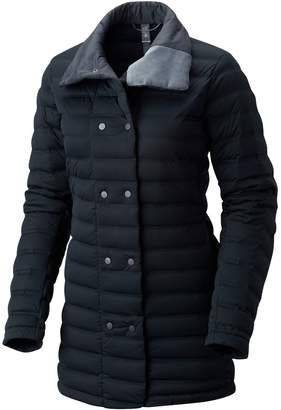Mountain Hardwear Stretchdown Coat - Women's