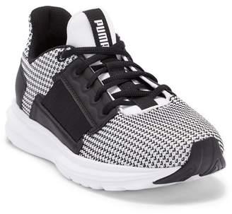Puma Enzo Street Knit Training Sneaker