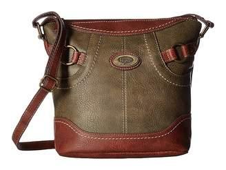 b.ø.c. Royalton Crossbody Cross Body Handbags