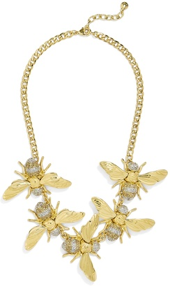 Beehive Necklace $68 thestylecure.com