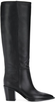 Gianvito Rossi long length boots