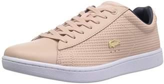 Lacoste Women's Carnaby Evo 118 5 SPW Sneaker