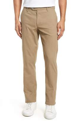 Ted Baker Holclas Classic Fit Chino Pants