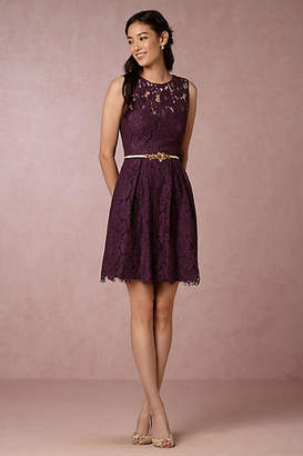 Anthropologie Kinsley Wedding Guest Dress
