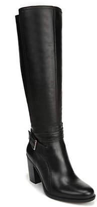 Naturalizer N5 Contour Kelsey Leather Tall Boots