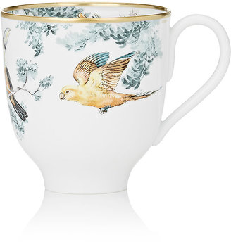 Carnets D'Equateur Bird-Illustrated Mug