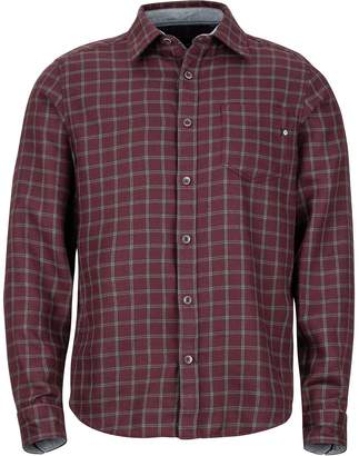 Marmot Fairfax Midweight Flannel Shirt - Men's