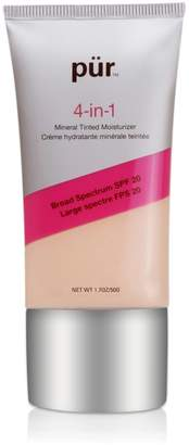 Pur 4-in-1 Tinted Moisturizer SPF 20