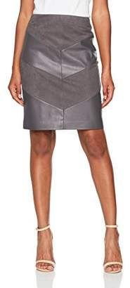 Comma Women's 81709786076 Skirt