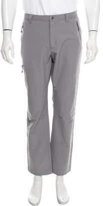 Patagonia Cropped Tech Pants