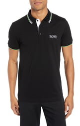 BOSS Paddy Regular Fit Polo