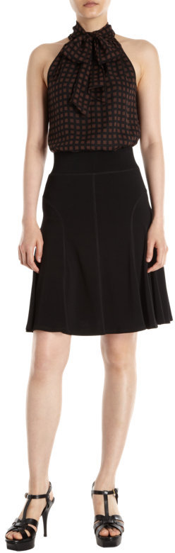 Vena Cava Tulip Skirt