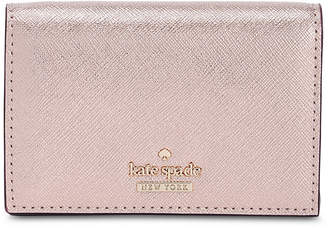 Kate Spade Gabe Saffiano Leather Wallet