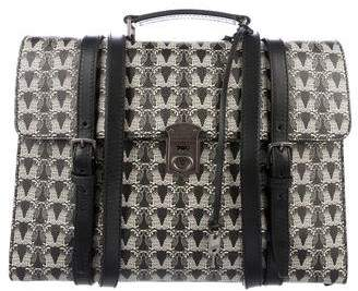 Dolce & Gabbana St. Dauphine Convertible Briefcase