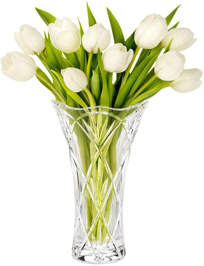 "Marquis by Waterford Honour Vase"""