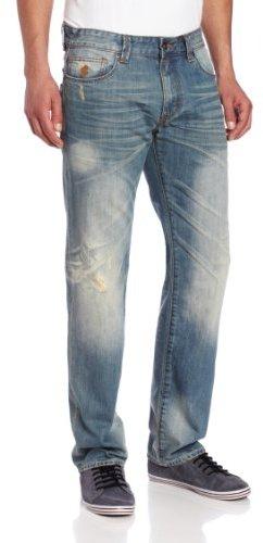 Rocawear Men's Compact Jean