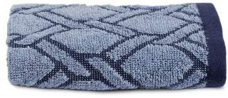 Hotel Collection Ultimate MicroCotton Sculpted Fashion Wash Towel