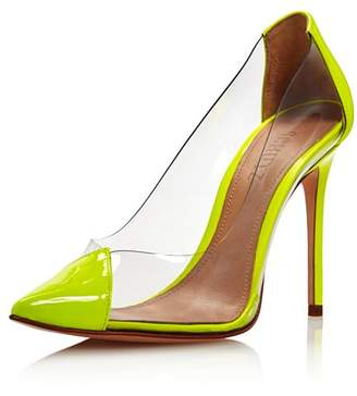 fdfb8ee365f Schutz Women s Cendi Patent Leather High-Heel Pumps