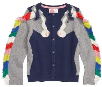 Boden Mini Fun Intarsia Cardigan