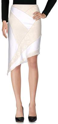 Byblos Knee length skirt
