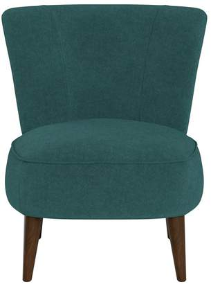 Debenhams Velour 'Boutique' Accent Chair