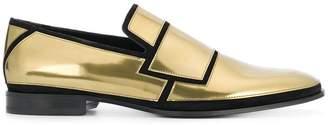 Jimmy Choo Spencer slippers