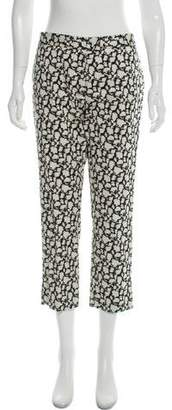 Joseph Cropped Mid-Rise Pants w/ Tags