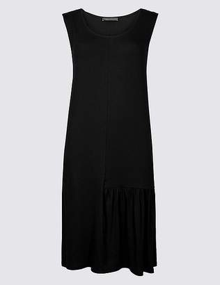 Marks and Spencer Pleat Beach Dress