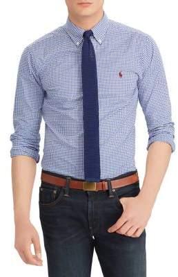Polo Ralph Lauren Classic Fit Gingham Shirt