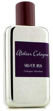 Atelier Cologne NEW Silver Iris Cologne Absolue Spray 100ml Perfume